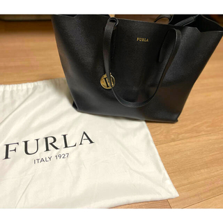 Furla - 値下げ可!フルラ サリー ブラック
