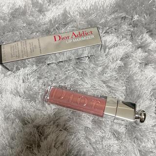 クリスチャンディオール(Christian Dior)のディオール  アディクト マキシマイザー リップグロス(リップグロス)