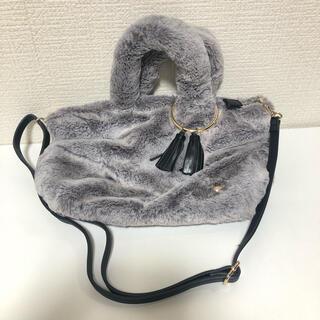 トプカピ(TOPKAPI)のTOPKAPIの2wayバッグ(ショルダーバッグ)