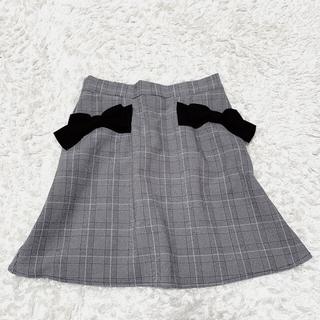 ロジータ(ROJITA)のROJITA♡ミニスカート♡(ミニスカート)