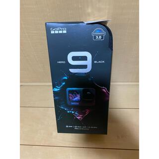 GoPro - GoPro HERO9BLACK 日本国内正規品