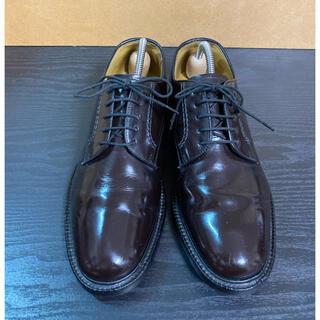 リーガル(REGAL)の【美品】REGAL リーガル  プレーントゥ 革靴 24.0EE(ドレス/ビジネス)