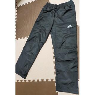 adidas - ☆ANP-242 アディダス ウインドブレーカーパンツ 黒 サイズ L