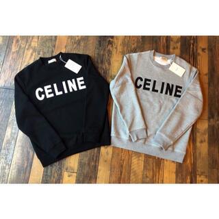 celine - 人気即決CELINEパーカー-L28