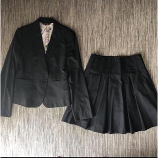 Paul Smith - BLACK LABEL Paul Smith スカートスーツ セットアップ