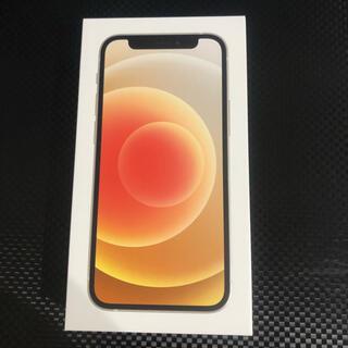 Apple - iPhone12mini 64GB WH SIMフリー