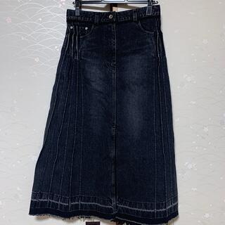 sacai - sacai サカイ 20AW  Denim Skirt デニムスカート