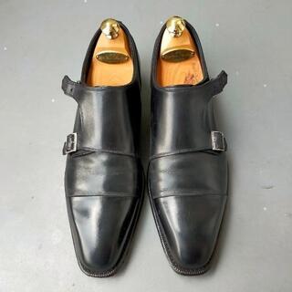 リーガル(REGAL)の#0302【SHETLAND FOX:革靴(ダブルモンク)】(ドレス/ビジネス)