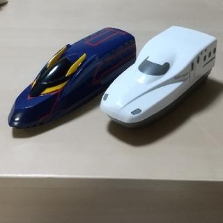 JR - 駅弁容器 ブラックシンカリオン さくら みずほ JR九州