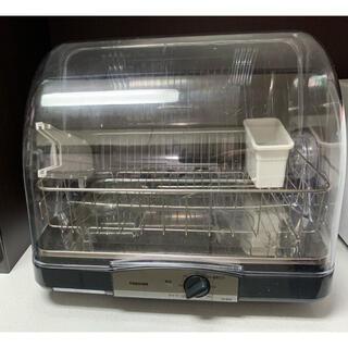 東芝 - TOSHIBA 食器乾燥機
