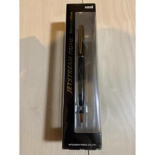 三菱鉛筆 - ジェットストリームプライム ノーブルブラック