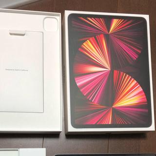 iPad - アップル iPad Pro 11 第3世代256GB