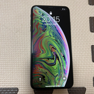 iPhone - iphone Xs max 64G au回線