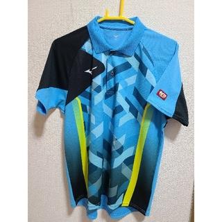 MIZUNO - ミズノ 卓球 ゲームシャツ 上下セット