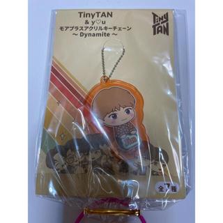 防弾少年団(BTS) - タイニータン TinyTAN  モアプラスアクリルキーチェーン Jin