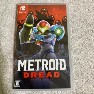 任天堂 - メトロイド ドレッド Switch メトロイドドレッド