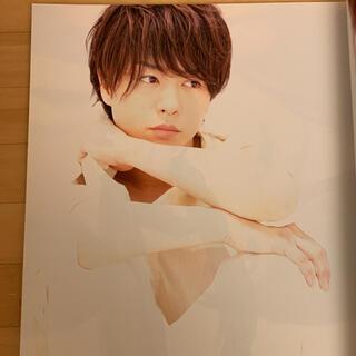 アラシ(嵐)の美品 プラスアクト 2011 嵐 櫻井翔 優しき時間。1(アート/エンタメ/ホビー)