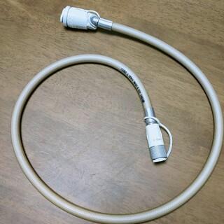 ガスコード 1m 1メートル  ガスホース 十川ゴム ガスファンヒーター