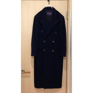 ロンハーマン(Ron Herman)のRALPH LAUREN COLLECTION Double Long Coat(ロングコート)