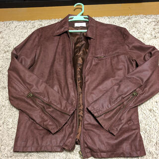 ウィゴー(WEGO)のジャケット(ブルゾン)