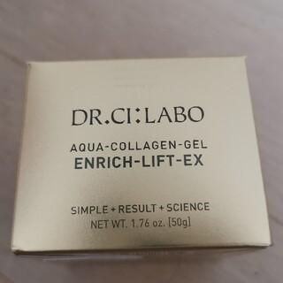 ドクターシーラボ(Dr.Ci Labo)のドクターシーラボ エンリッチソフトEX(フェイスクリーム)