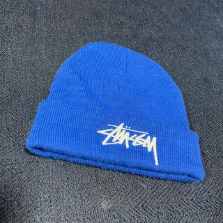 ステューシー(STUSSY)の【doraken_20様専用】Stussy(ステューシー)ニット帽(ニット帽/ビーニー)