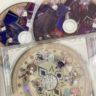 Nintendo Switch - 終遠のヴィルシュ ステラワース特典CD 予約特典CD
