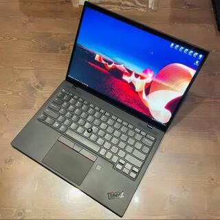 Lenovo - X1 nano CPU1180G7 SSD1TB MEM16G
