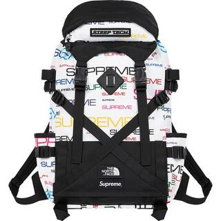 Supreme - Supreme the north face Backpack White
