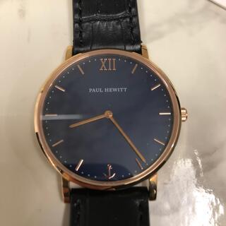 ポールヒューイット 腕時計 セラーライン