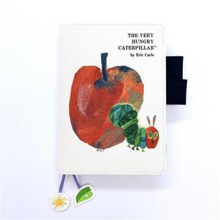ほぼ日手帳 オリジナル はらぺこあおむし ロフト限定 カバーのみ A6 文庫本