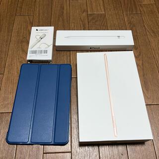 Apple - iPad mini WI-FI 64GB 第5世代 Apple pencil