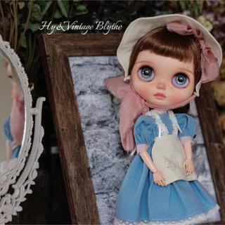 ブライスアウトフィット ブライス洋服 ネオブライス   洋服セット(人形)
