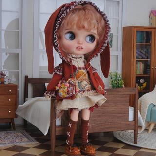 ブライス洋服 ブライスアウトフィット ネオブライス   洋服(人形)