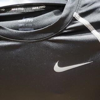 NIKE - NIKEPRO ドライフィット tシャツ L