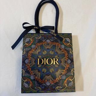 Dior - Dior 紙袋 2020年冬