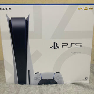 PlayStation - 新品未開封 PlayStation5  プレステ5