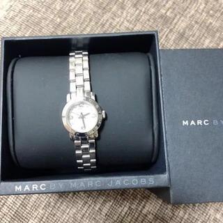 マークバイマークジェイコブス(MARC BY MARC JACOBS)のMARC JACOBS 腕時計⭐︎ 10/31まで(腕時計)