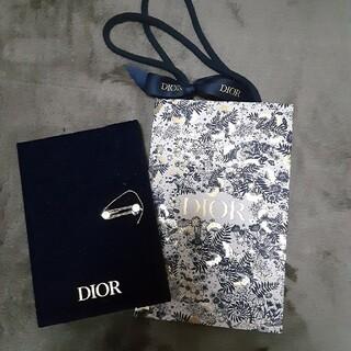 ディオール(Dior)のディオールノベルティーノート(ノベルティグッズ)