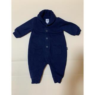 Baby gap ベビーギャップ 冬 ロンパース ボディシャツ カバーオール