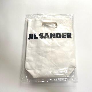 Jil Sander - JIL SANDER ジルサンダー 限定 ショッパー バッグ トートバック