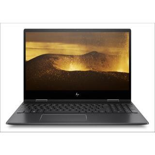 HP - 美品 ENVY x360 15-ds0000AU 6RD22PA#ABJ