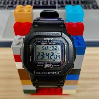 G-SHOCK - CASIO G-SHOCK GW-5000-1JF
