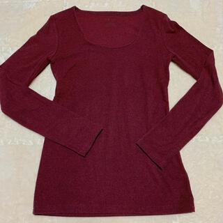 エゴイスト(EGOIST)の長袖 カットソー ロンT(Tシャツ(長袖/七分))