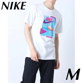 NIKE - NIKE ナイキ BEACH FLAMINGO ビーチ フラミンゴ Tシャツ M