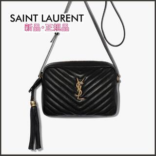 Saint Laurent - 【新品・正規品】 SAINT LAURENT Lou カメラ ショルダーバッグ