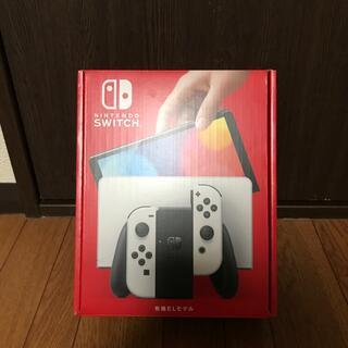 Nintendo Switch - Nintendo Switch 本体 有機ELモデル ホワイト