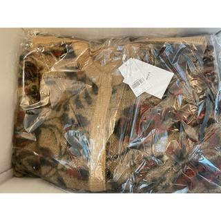 アメリヴィンテージ(Ameri VINTAGE)の新品 Ameri vintage 3WAY NOSTALGIC RUG KNIT(カーディガン)