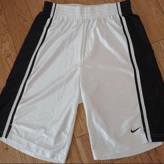 NIKE - 【超美品】NIKE スポーツウェア パンツ 白 Lサイズ