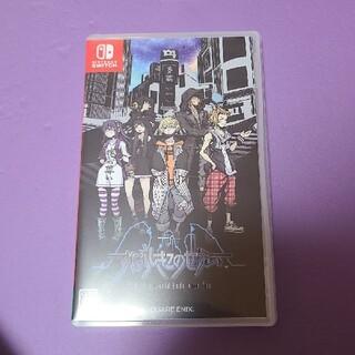 Nintendo Switch - 「セール」新すばらしきこのせかい Switch